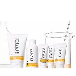 Rodan+Fields Reverse Regimen for Sun Damaged Skin